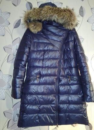 Зимняя куртка qarlevar