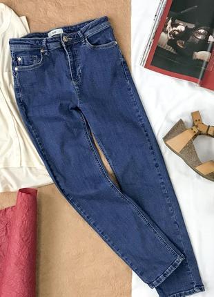 Актуальные джинсы в базовом цвете  pn 1942093  mark and spencer