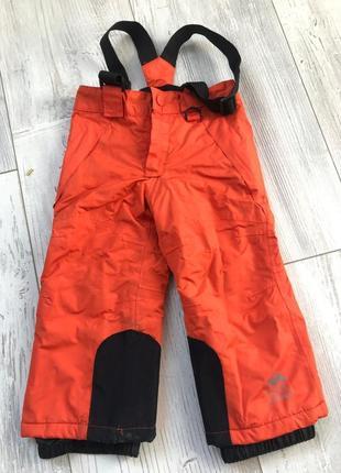 Термокомбинезон, лыжные штаны, полукомбинезон