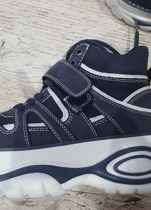 Черная пятница!кроссовки-ботинки