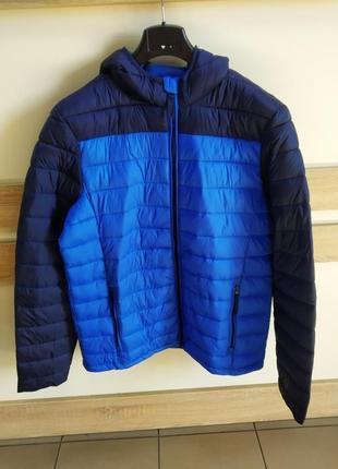 Куртка демисезонная мужская л48-50р. германия