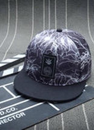 Снепбэк highquality бейсболка головные уборы кепка панамка 13109