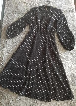 Платье massimo dntti