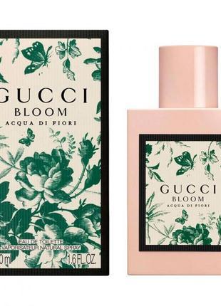 Bloom acqua di fiori туалетна вода