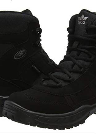 Зимние ботинки lico 38