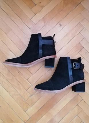 Оригинальные ботинки & other stories