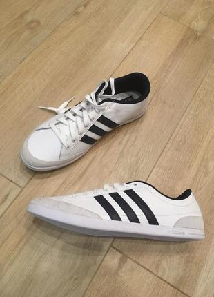 Кроссовки  adidas neo! оигінальні!