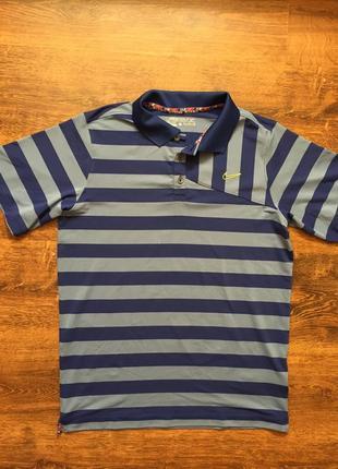 Nike golf футболка поло оригинал