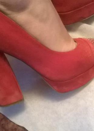 Обалденые туфли