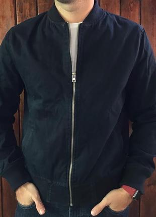 Мужская куртка, бомбер new look