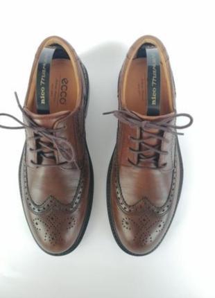 Мужские туфли ессо