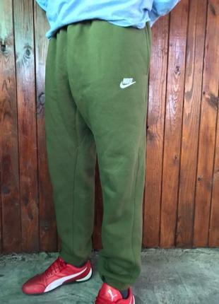 Мужская спортивные штаны nike оригинал свежие коллекции