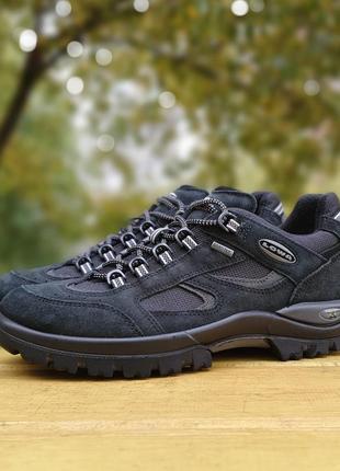 Ботинки lowa 44p.
