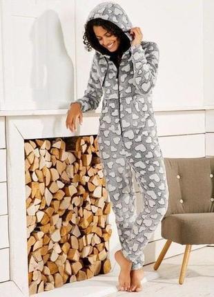 Кигуруми пижама esmara