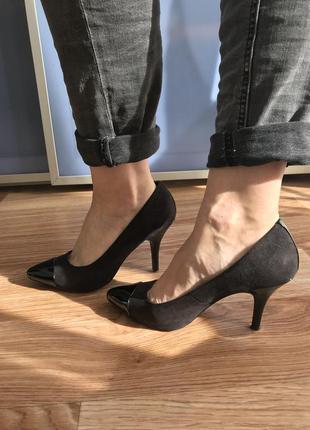 Туфли лодочки  george