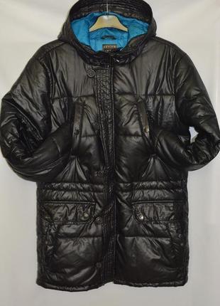 Куртка мужская review размер xl