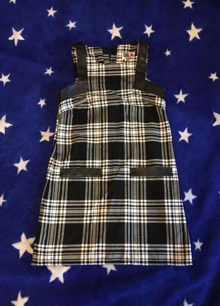 Платье осень зима от chelsea girl
