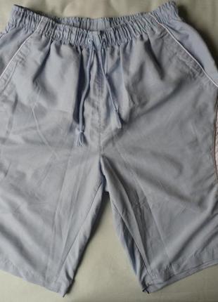 Спортивные шорты бренда quattro amici (q.a.), размер xl