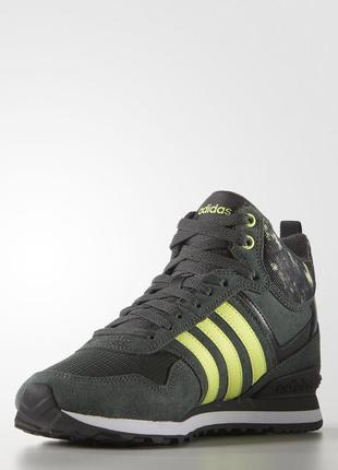 Кроссовки adidas 10xt winter mid w aw5244