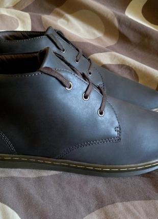 Ботинки dr.martens will 1460
