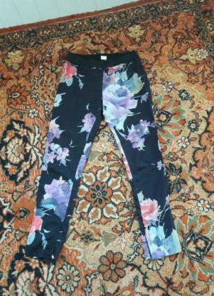 Шикарные штаны от dolce&gabbana💎💎💎