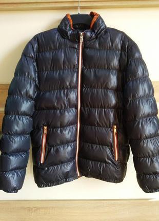 Куртка мужская л48-50р. германия