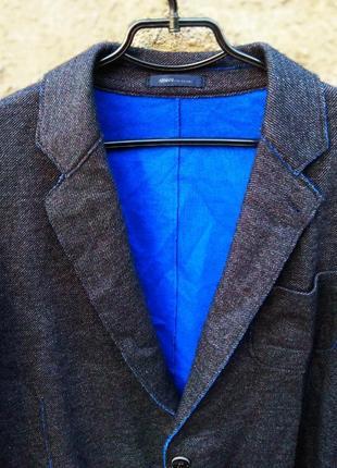 Блайзер пиджак armani collezioni