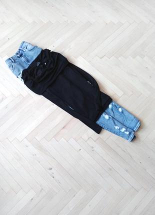 Реглан кофта в рубчик moda