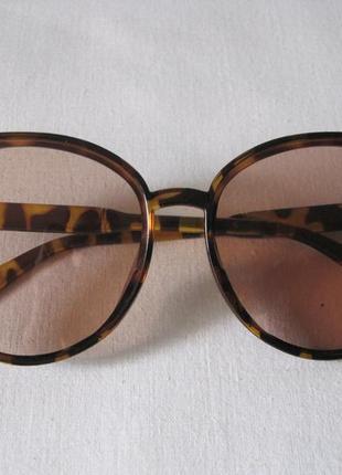 11 ультрамодные солнцезащитные очки кошачий глаз