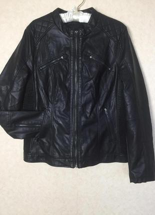 Куртка шикарного качества от tcm tchibo