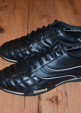 Продам кроссовки lonsdale - 43 размер