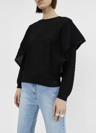 Новая кофта свитер bimba y lola