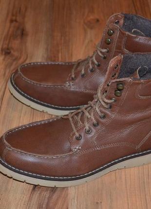 Продам ботинки next - 43 размер