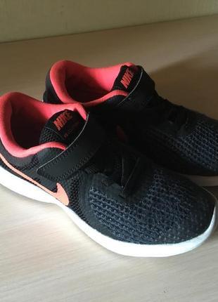 Nike оригинал кроссовки