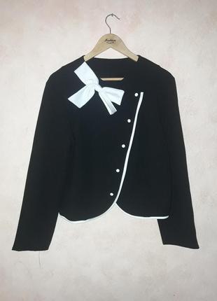 Пиджак женский 52 рр новый цех