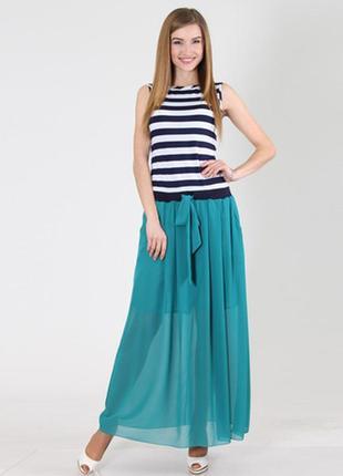 Красивенное платье от anna dali