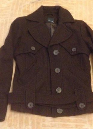 Демисезонное пальто vero moda