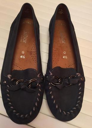 Gabor comfort туфли