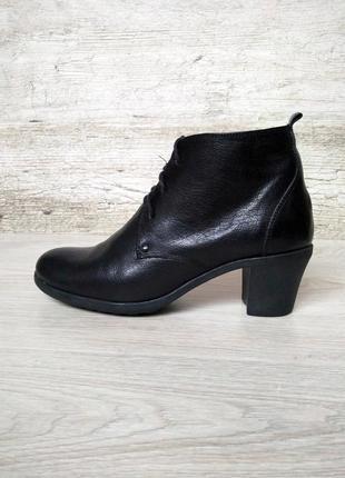 Camper кожаные ботинки полуботинки ботильоны черевики сапоги
