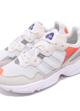 Мужские кроссовки adidas yung-96   f97179