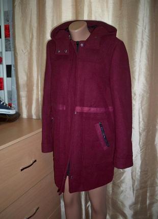 """Фірмове пальто dorothy perkins, 14, в""""єтнам."""
