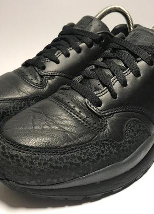 Мужские кроссовки nike air max safari