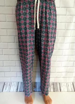 Штаны для дома и сна, пижамные штаны love to lounge