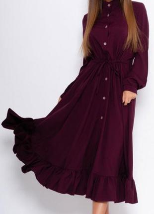 Плаття максі l-xl