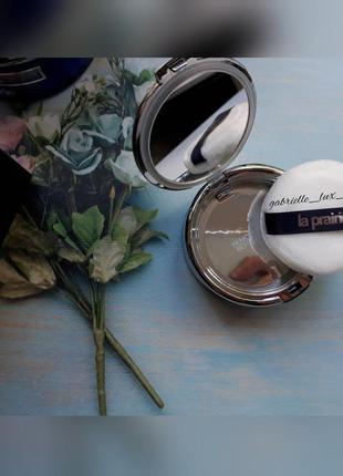 Рассыпчатая пудра la prairie skin caviar loose powder