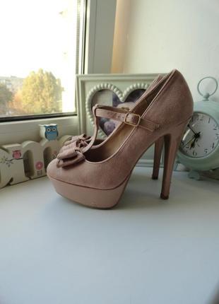 Милашные туфельки