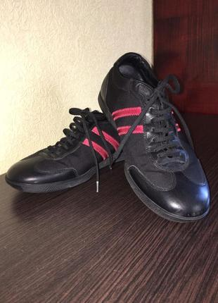Мужские кроссовки prada original