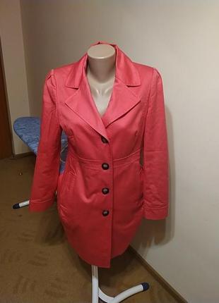 Красиве пальто