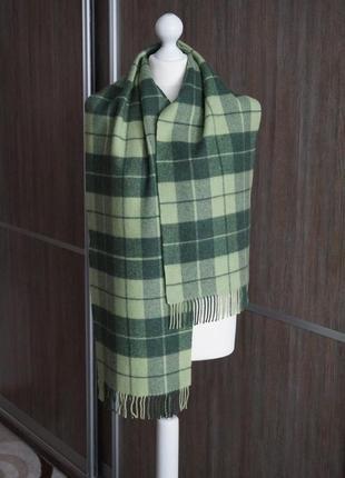 Gobi. кашемировый шарф.