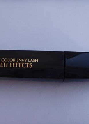 Тушь estee lauder pure color envy lash multi effects mascara mini